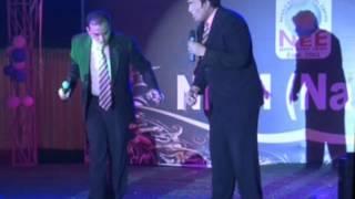 Comedy With Ali Hasan & Irfan Malik At Nitm4