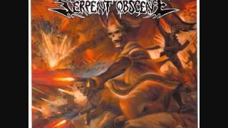 Serpent Obscene - Sinister Faces