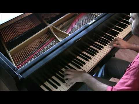 scarlatti:-sonata-in-bb-major,-k70-|-cory-hall,-pianist-composer