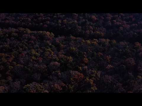 Drone Footage of Roanoke Virginia