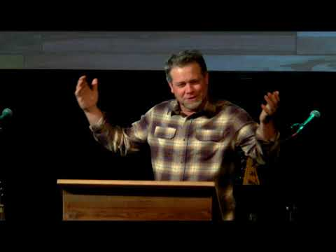 Conflict Resolution - The Fight for Wisdom: 1 Corinthians 6.1-8