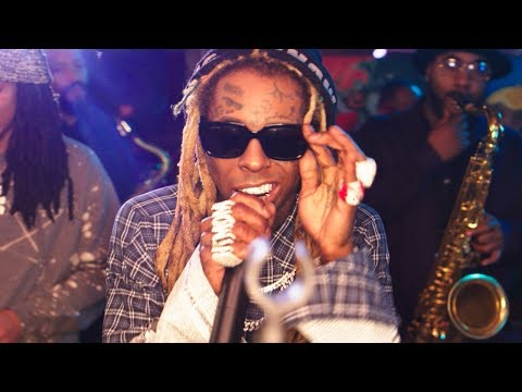 Dre - Lil Wayne- Playoff (Official Video)