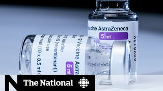 Benefits outweigh risks wİth AstraZeneca COVID-19 vaccine, experts say