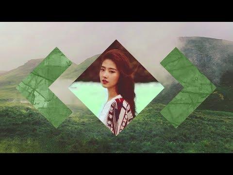 [MASHUP] Madeon & 이달의 소녀/HaSeul (LOOΠΔ) - Let Me In/ Zephyr