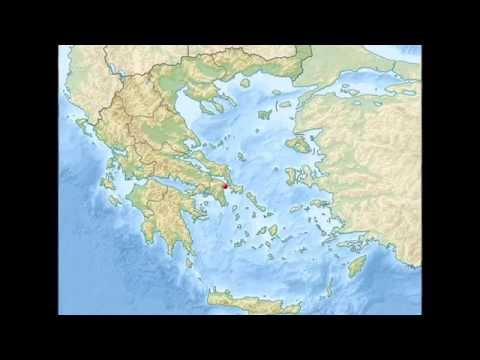 World History - 5th Century BC