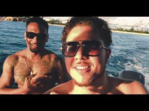 Most Beautiful Sunset ☀️   Boat Ride 🚤 💦   Caribbean St. Maarten 🇸🇽   Travel Vlog   4k