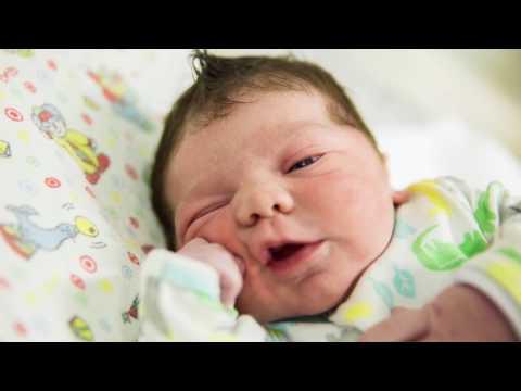 VLOG Nascimento Baby Bê 19/10/2016| TALI MÃE DO BÊ