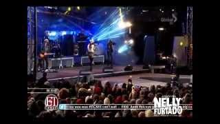 Nelly Furtado, FULL CONCERT @ Niagara Falls 2013