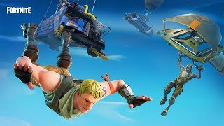 Fortnite Live..... With Ashley Nelson Gaming Getting them wins!!!! PS4