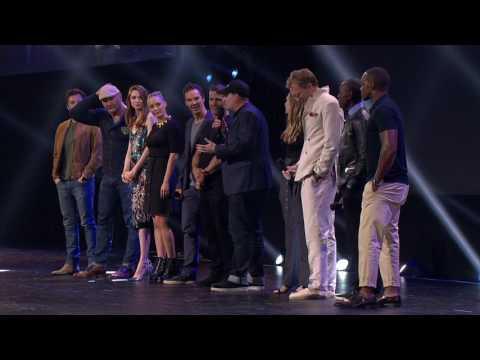 Marvel's Avengers: Infinity War: D23 Expo Presentation Highlights