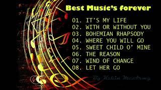 Baixar Best Musics Forever - Kumpulan lagu-lagu barat terbaik