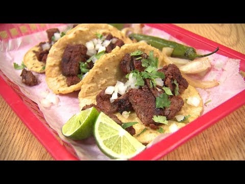 Chicago's Best Tacos: Supermercado Gonzalez
