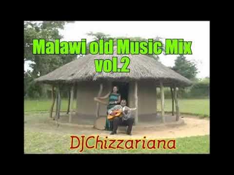 Malawi old music mix.Vol2