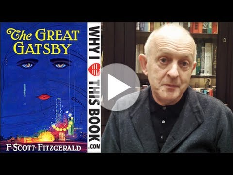 Philip Norman over The Great Gatsby - F. Scott Fitzgerald