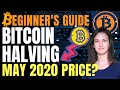 Bitcoin Halving 2020: Explanation & Price Prediction - YouTube