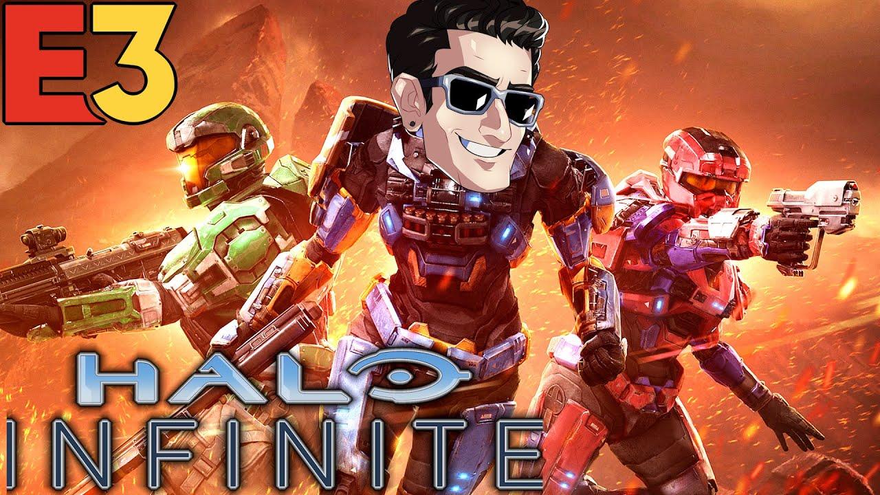 Halo Infinite - A Return To Form