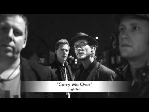 Carry Me Over - High Red