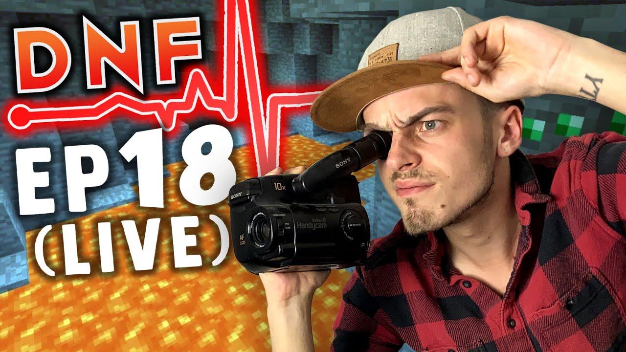 THE BIG LIVE EPISODE! - DO NOT FLATLINE (EP 18 LIVE)