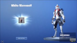 Stage 4 And 5 On Dire Skin (Tier 100) - Fortnite Battle Royal Season 6 - Jason Mc