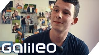 Ein Gefängnis ohne Mauern - Der außergewöhnlichste Jugendknast | Galileo | ProSieben