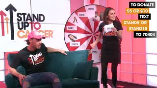 Stand Up To Cancer | Live | Heat