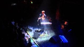 "Owen Pallett ""Pretty Good Year"" (Tori Amos cover)"
