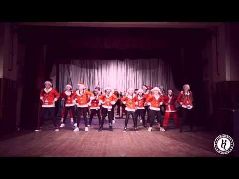 Reborn Christmas Show - Macarena Christmas