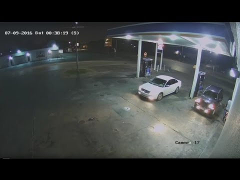 Videos in Officer-Involved Shooting Investigation at 6700 Cullen – July 9, 2016 | Houston Police