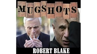 Mugshots: Robert Blake - A Hollywood Murder