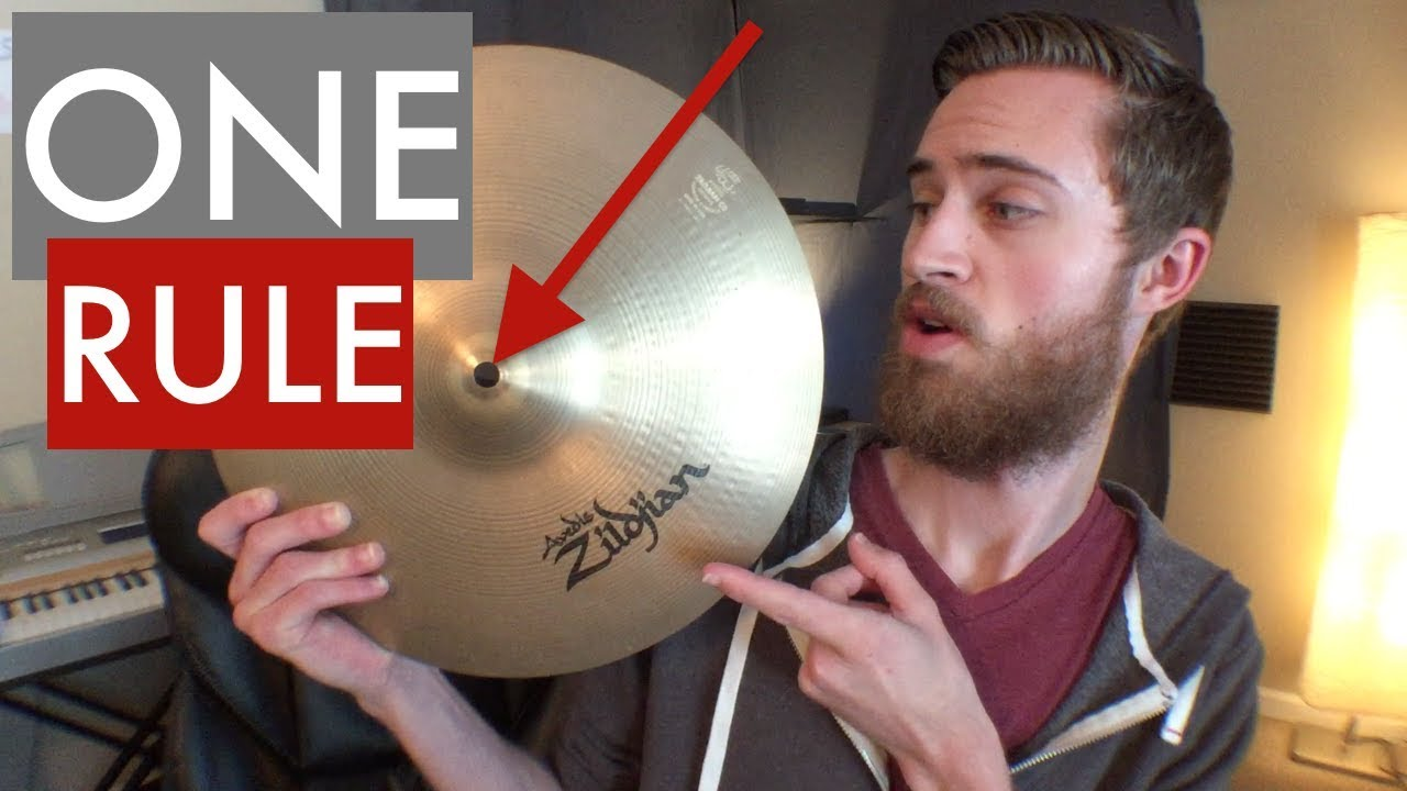 How to INSTANTLY Make ANY Pair of HiHats Sound Better