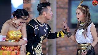 """Na Bật Khóc """" Cái Kết Cho Cuộc Tình Tay 3 """"  PHIM HÀI MỚI HAY VCL Channel"""