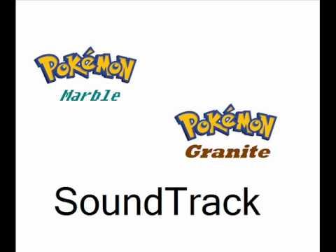 Pokemon Marble & Granite Ust Pierre Battle!