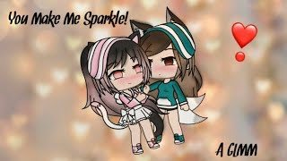 Download You Make Me Sparkle! ~ A Lesbian Love GLMM 💞 Mp3 and Videos