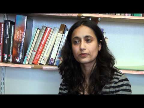 Interview - Dr Saima Masud, Clinical Psychologist
