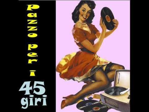 45 giri - Johnny Dorelli - Il padrino