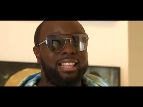 Gims Interprète Miami Vice - Live