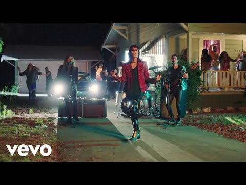 the-struts---dancing-in-the-street