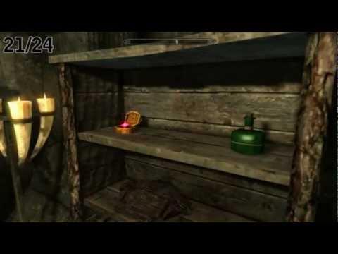 Skyrim - No Stone Unturned Location Guide