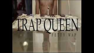 Fetty Wap - Party Girl ft BankHead