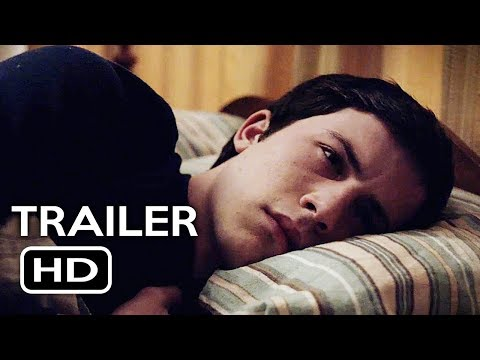 Download Youtube: The Open House Official Trailer #1 (2018) Dylan Minnette Netflix Thriller Movie HD