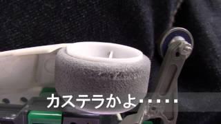 20年近く前のオンボロミニ四駆でジャパンカップ2015に出てみた thumbnail