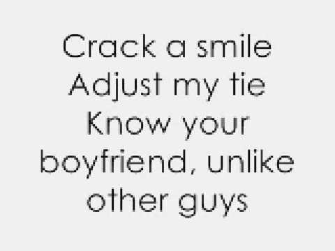 Vampire Weekend - Oxford Comma (with lyrics)