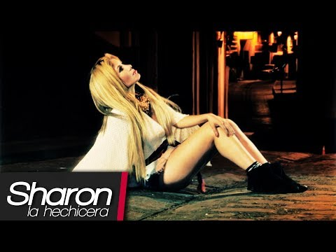 Sharon la hechicera -  Sin Esperanza