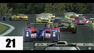 [LP021] Total immersion racing - Far eastern challenge