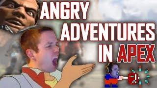 Dellor Rage Apex Adventures | Apex Legends Rage & Memes