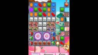 Candy Crush Saga level 1613