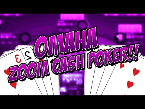 OMAHA POKER! Part 2