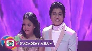 BIKIN BAPER! Gombalan Randa Ke Putri Cinta Terbaik Buat Semua Penonton Histeris!   DA Asia 4