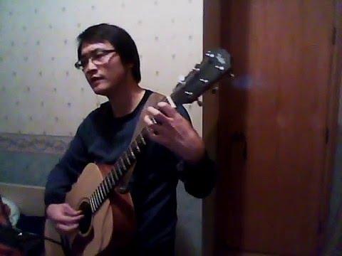 George Cheung - 有誰在意 (原創歌曲)