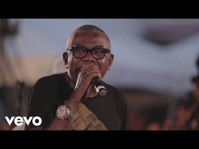 Vou pro Sereno - Trapaças do Amor / Sonhos (Ao Vivo) ft. Reinaldo
